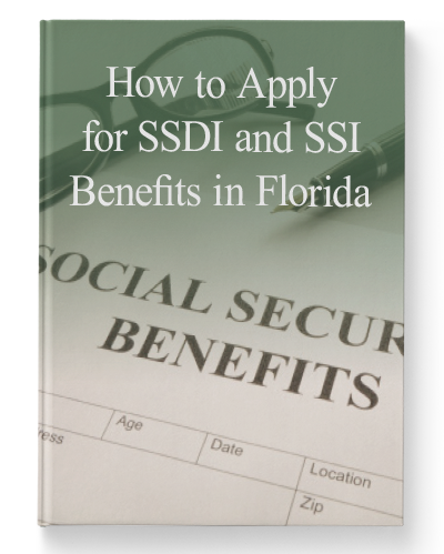 Learn How to Apply for SSDI & SSI Benefits