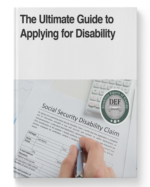 The Ultimate Guide to Applying for Disability | DEF